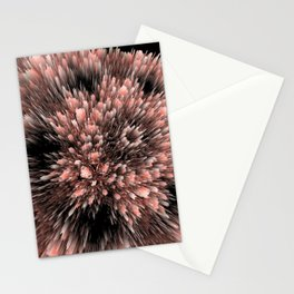 Random 3D No. 405 Stationery Cards