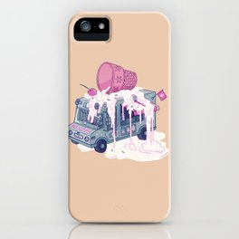 SUMMER OF (20)69 iPhone Case