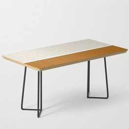 Toffee Coffee Table