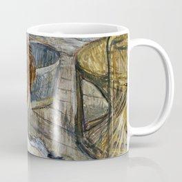 Henri De Toulouse Lautrec - Rousse Coffee Mug