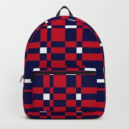 Union Jack Colours Backpack