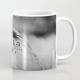 Truth Shall Make You Free John 8:32 Coffee Mug