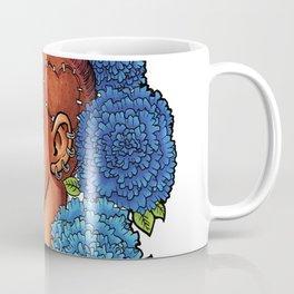 Fight Like a Girl2 Coffee Mug