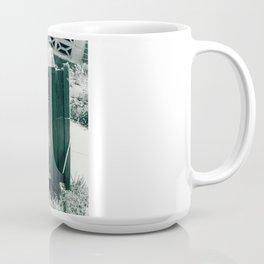 Thrown Asunder  Mug