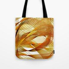 Autumn Indecision Tote Bag