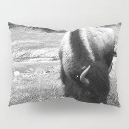 Lost in fur Pillow Sham