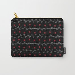 Mariquitas Carry-All Pouch