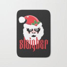 Sleigher | Christmas Xmas Parody Bath Mat