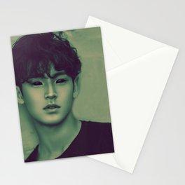 Mingyu Elf Stationery Cards