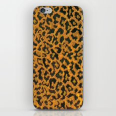 Leopard Skin iPhone & iPod Skin