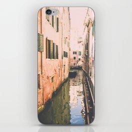 Venice II iPhone Skin