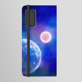 Infinitum Android Wallet Case