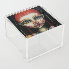 sterling Acrylic Box
