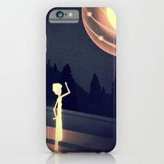a visitation  Slim Case iPhone 6s