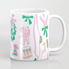 Ugly (but cute) Christmas Sweater Coffee Mug