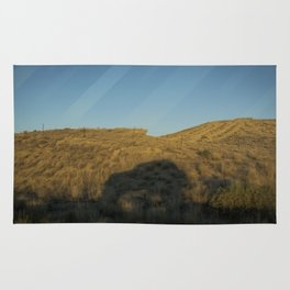 Sunset Drive-by Rug