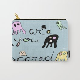 Well are you? Carry-All Pouch