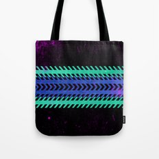 Tred Tote Bag