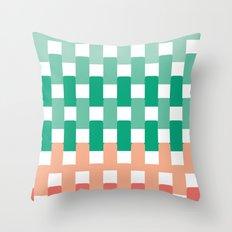 Veeka II Throw Pillow