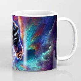 super ultra son Coffee Mug