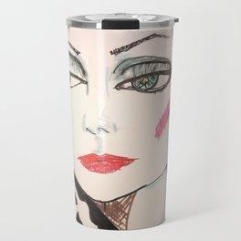 Society Dame Travel Mug