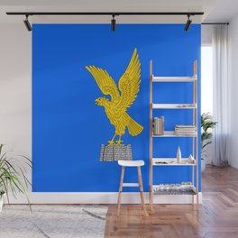 flag of friuli Wall Mural