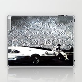 Teenage Apocalypse Laptop & iPad Skin