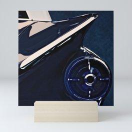 Buick Le Sabre - Classic US Car Mini Art Print