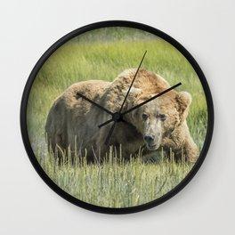 Got Swagger Wall Clock