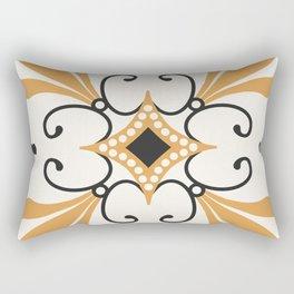 Talavera Tile 6 Rectangular Pillow