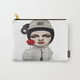 from outer space Carry-All Pouch