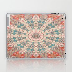Jungle Kaleidoscope 3 Laptop & iPad Skin