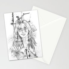 Branching out Stationery Cards