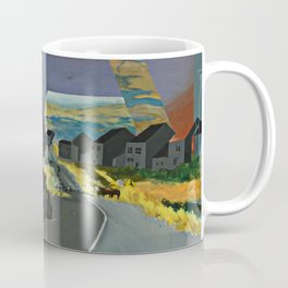 Bought the Farm 1 Coffee Mug