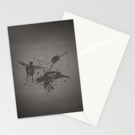 Dead Sea, Turtles Stationery Cards
