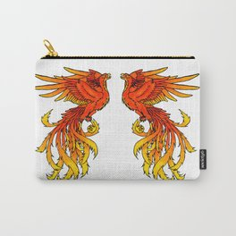 Phoenix #4 Carry-All Pouch