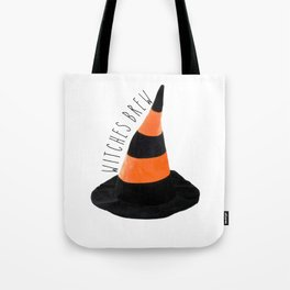 Witches Brew Halloween Tote Bag