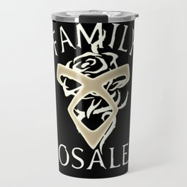 family rosales Travel Mug