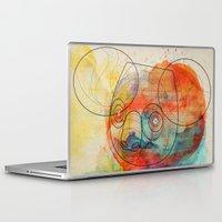 koala Laptop & iPad Skins featuring Koala by Alvaro Tapia Hidalgo
