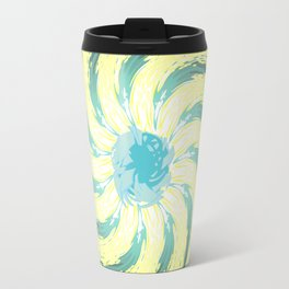 Last day of that iced planet Travel Mug