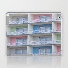 hotels motels hotels Laptop & iPad Skin