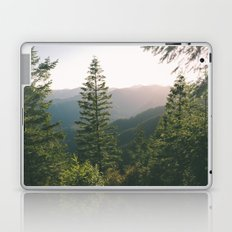 Forest XV Laptop & iPad Skin