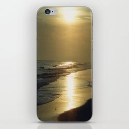 Breezy Point NYC iPhone Skin