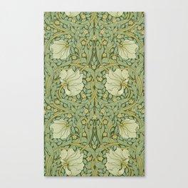 """William Morris """"Pimpernel"""" 1. Canvas Print"""
