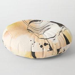 Device Control Floor Pillow
