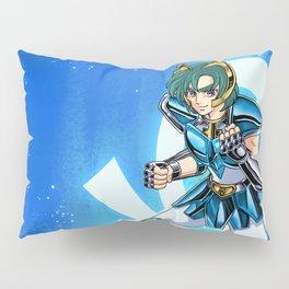 Caballero de Mercurio Pillow Sham