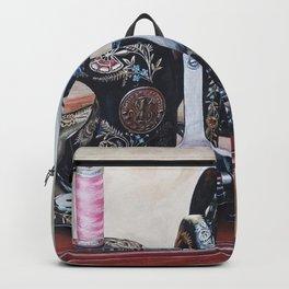 The machine V Backpack