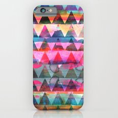 Kiana Triangle iPhone 6 Slim Case