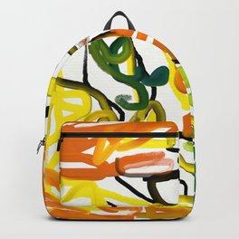 Summer Smear Backpack