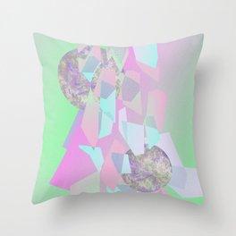 Geometric Mechanism [Part:2] Throw Pillow
